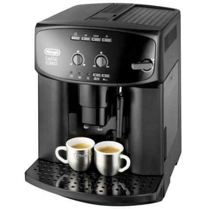 Кофемашина автоматическая DeLonghi ESAM 2600 EX:1