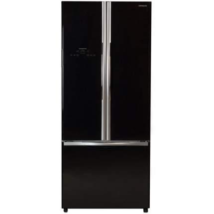 Холодильник Hitachi R-WB 552 PU2GBK Black