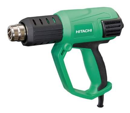 Фен строительный Hitachi RH650V-NS