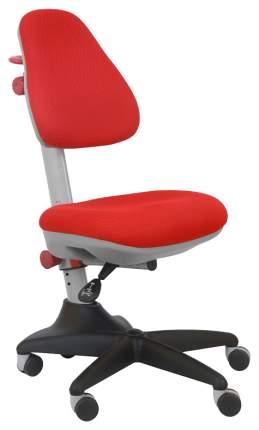Кресло компьютерное Бюрократ KD-2/R/TW-97N красный TW-97N
