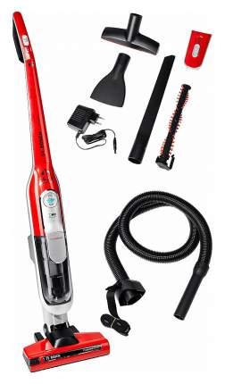 Вертикальный пылесос Bosch  BCH6ZOOO Red