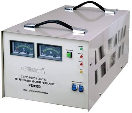 Однофазный стабилизатор Sturm! PS9350
