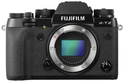 Фотоаппарат системный Fujifilm X-T2 Body Black
