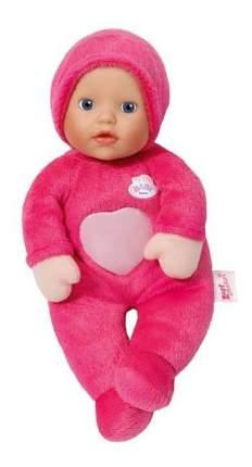 Кукла Zapf Creation My Little Baby Born супермягкая музыкальная, 30 см