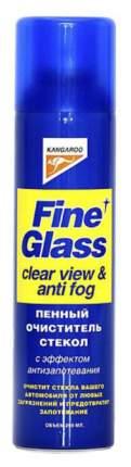 Антизапотеватель для стекол Kangaroo 290мл 320102