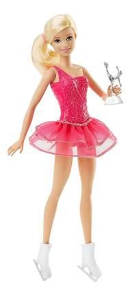 Кукла Barbie из серии Кем быть? DVF50 FFR35