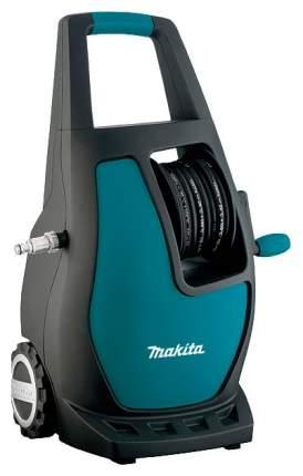 Электрическая мойка высокого давления Makita HW112