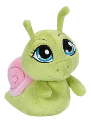 Мягкая игрушка NICI Улитка зеленая 35 см