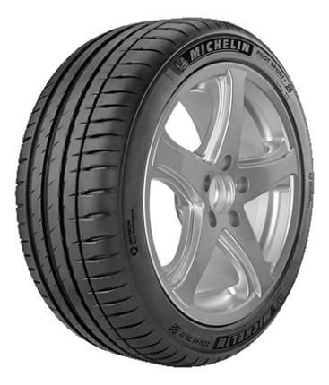 Шины Michelin Pilot Sport 4 215/40 ZR17 87Y XL (320262)