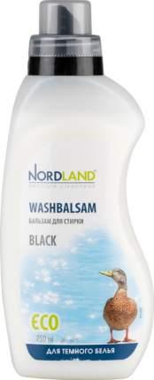 Гель для стирки Nordland black 750 мл