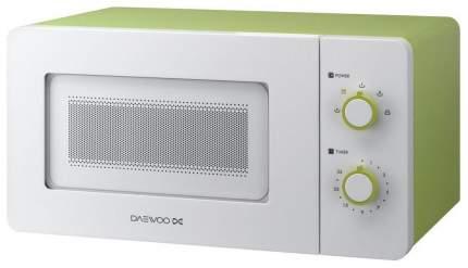 Микроволновая печь соло Daewoo KOR-5A17 green