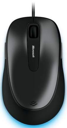 Проводная мышка Microsoft Comfort 4500 Black (4FD-00024)