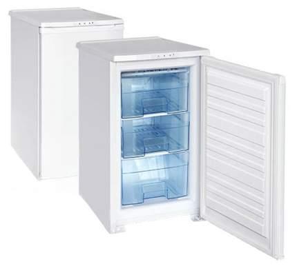 Морозильная камера Бирюса 112 White