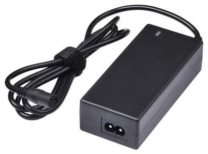 Сетевое зарядное устройство Buro BUM-1107L70 11 переходников 70Вт черный
