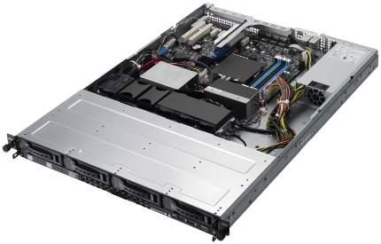 Cерверная платформа ASUS RS300-E8-PS4 LGA1150 (H3), расширенный ATX, 1U