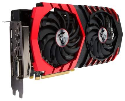 Видеокарта MSI Gaming X Radeon RX 480 (RX 480 GAMING X 4G)