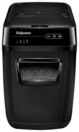 Шредер Fellowes AutoMax 200C FS-46536 Черный