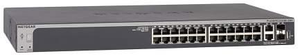 Коммутатор NetGear GS728TX-100NES