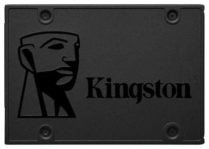 Внутренний SSD накопитель Kingston A400 240GB (SA400S37)