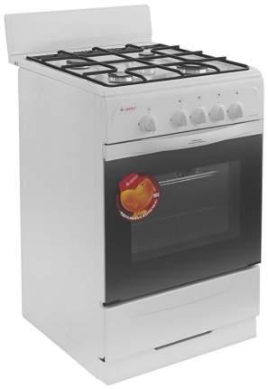 Газовая плита GEFEST ПГ 3200-08 К33 White