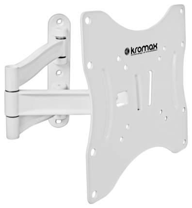 Кронштейн для телевизора KROMAX TECHNO-3 White