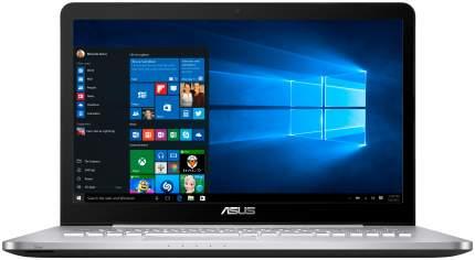Ноутбук ASUS N752VX-GC141T 90NB0AY1-M01580