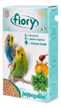 Основной корм FIORY для попугаев 400 г