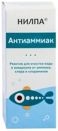 Средство для ухода за водой НИЛПА Антиаммиак для очищения от азотсодержащих соединений