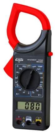 Мультиметр ELITECH ММ 200К