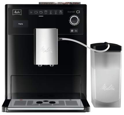 Кофемашина автоматическая Melitta Caffeo Solo & Perfect Milk Е 957-101