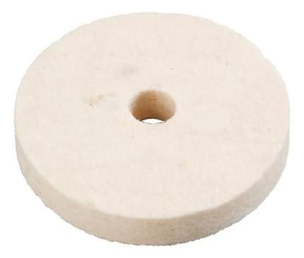 Круг фетровый для угло, полировальных шлифмашин KWB 5113-00
