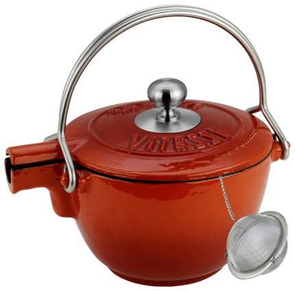 Заварочный чайник Vitesse 1,15 л VS-2329