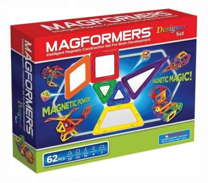 Магнитный конструктор Magformers Дизайнер сет