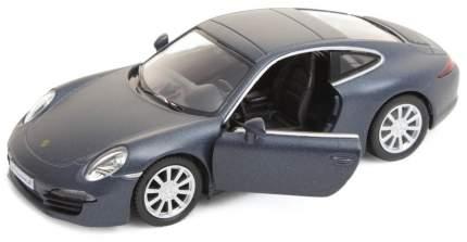 Модель машины Метал,porsche 911, 1:32