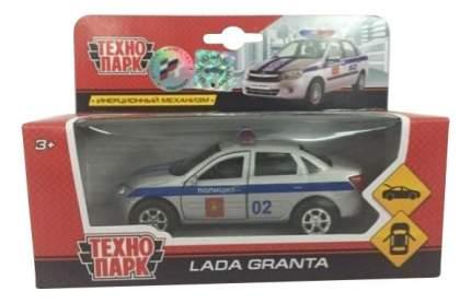 Полицейская Машинка Технопарк Lada Granta - Полиция