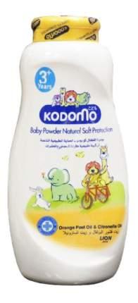 Присыпка детская Kodomo «Естественная Бережная Защита» 200 гр