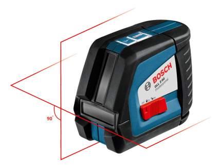 Лазерный нивелир Bosch GLL 2-50 + BT 150 601063105