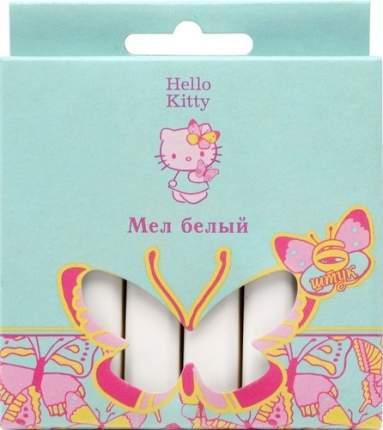 Мелки белые ACTION! Hello Kitty, 6 шт, HKO-ACW-6