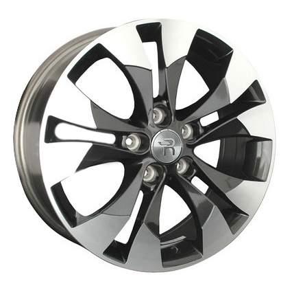 Колесные диски Replay Ki174 R17 6.5J PCD5x114.3 ET46 D67.1 (WHS116999)