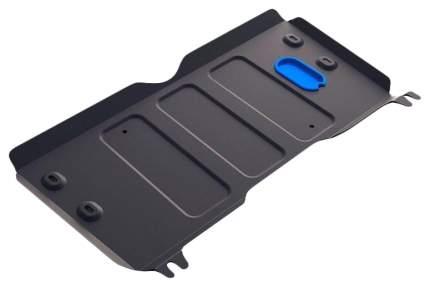 Защита картера, защита кпп RIVAL для Ford (111.1848.1)