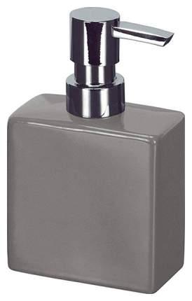 Дозатор для мыла Kleine Wolke Flash Серый