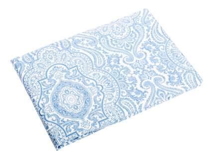 Наволочка GANT50х70 см синяя