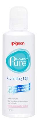Масло для тела успокаивающее Newborn Pure Calming Oil 0+ мес 100 мл