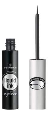 Подводка для глаз essence Liquid ink eyeliner