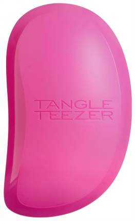 Расческа Tangle Teezer Salon Elite Pink & Blue