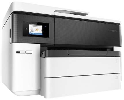 Струйное МФУ HP OfficeJet Pro 7740