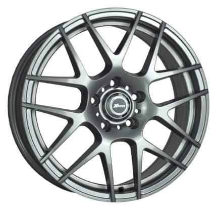 Колесные диски X-RACE AF-02 R16 6.5J PCD5x114.3 ET40 D66.1 (9142144)