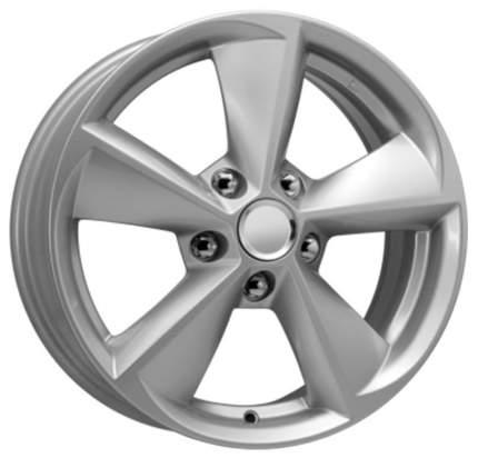 Колесные диски K&K Реплика R16 6.5J PCD5x114.3 ET47 D66.1 (64442)