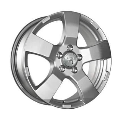 Колесные диски REPLICA NS 66 R17 7J PCD5x114.3 ET45 D66.1 (S016713)