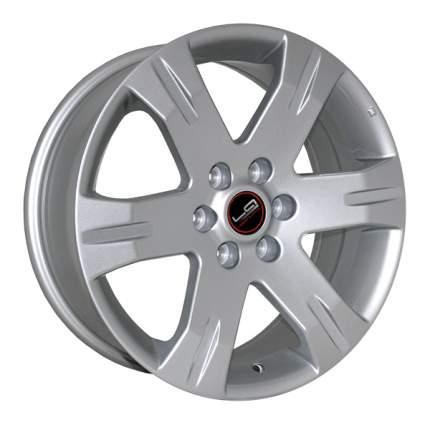 Колесные диски REPLICA NS 19 R17 7J PCD6x114.3 ET30 D66.1 (9104700)